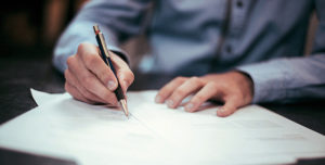 Creating a Will or a Trust in Michigan | Law Offices of David L Carrier