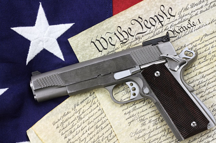 guns and the constitution