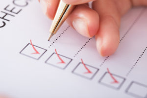 Estate Plan Checklist | The Law Offices of David L Carrier