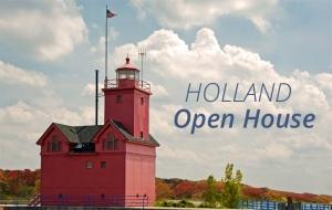 david carrier holland office open house