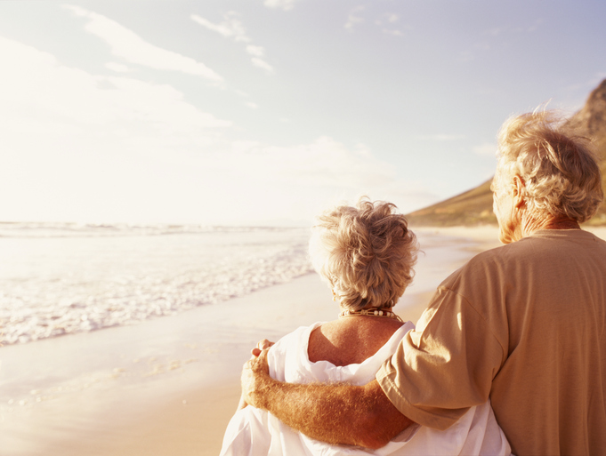 Gift Planning in Older Age