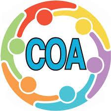 council on aging logo kent county michigan