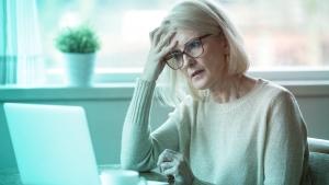 confused senior estate planning