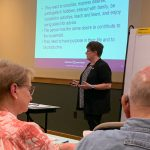 is it dementia or just normal aging workshop at carrier law