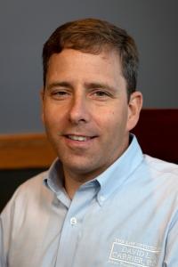 Headshot of Mark Baugh