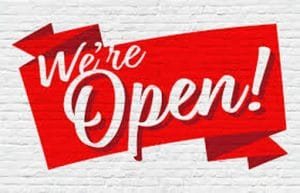 carrier law offices are reopening