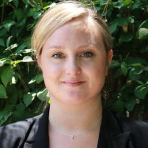 amber huver carrier law medicaid team